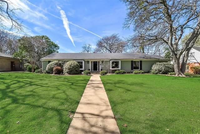 10509 Gooding Drive, Dallas, TX 75229 (MLS #14501917) :: Front Real Estate Co.