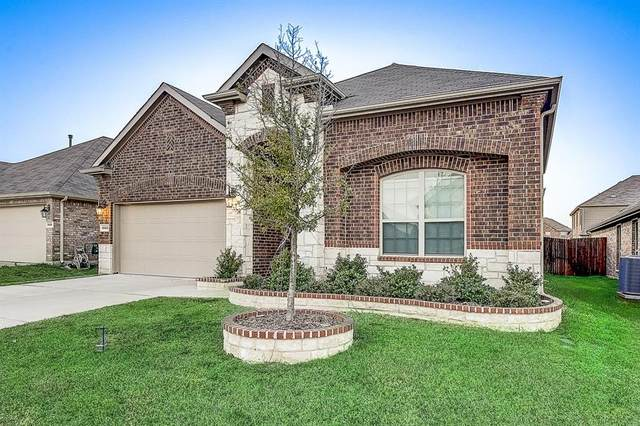 3512 Trowbridge Street, Frisco, TX 75036 (MLS #14501922) :: Lyn L. Thomas Real Estate | Keller Williams Allen