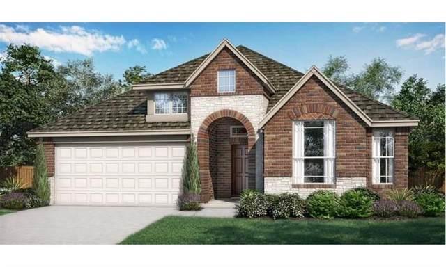 202 Maverick Court, Lavon, TX 75166 (MLS #14501941) :: Front Real Estate Co.