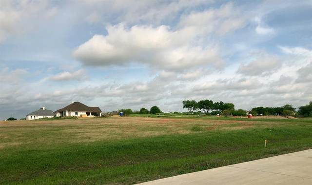 Lot 3 Corona, Sanger, TX 76266 (MLS #14501950) :: Lyn L. Thomas Real Estate | Keller Williams Allen