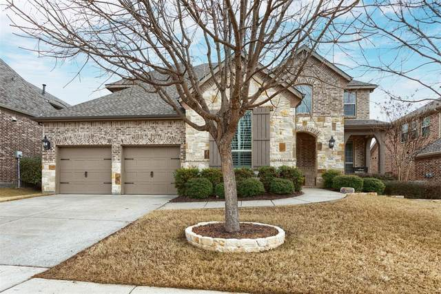328 Hitch Wagon Drive, Mckinney, TX 75071 (MLS #14501962) :: Hargrove Realty Group