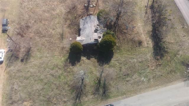1210 N Katy Road, Elm Mott, TX 76640 (MLS #14501963) :: Lyn L. Thomas Real Estate | Keller Williams Allen