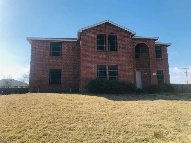 3247 Poppy Place, Lancaster, TX 75134 (MLS #14501964) :: Jones-Papadopoulos & Co