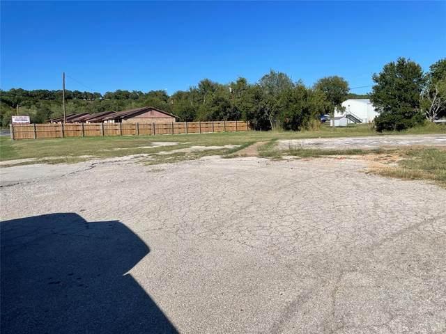2320 Highway 180 W, Mineral Wells, TX 76067 (MLS #14501974) :: Robbins Real Estate Group