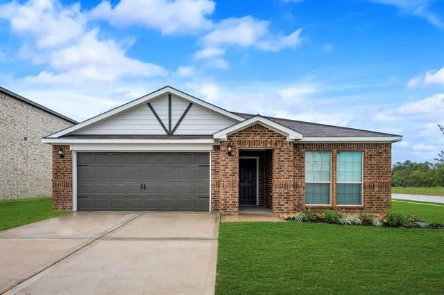 725 Myers Street, Seagoville, TX 75159 (MLS #14502006) :: Trinity Premier Properties