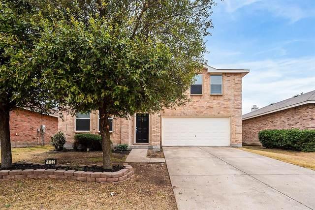1122 Wyatt Earp Drive, Anna, TX 75409 (#14502025) :: Homes By Lainie Real Estate Group