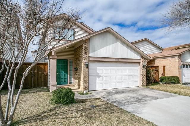 2003 Via Miramonte, Carrollton, TX 75006 (MLS #14502028) :: The Mauelshagen Group
