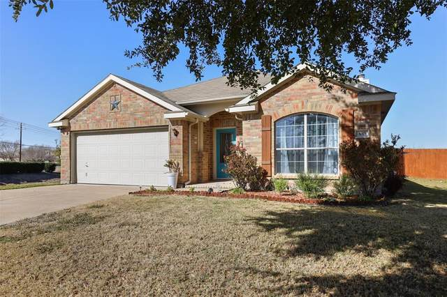 100 Independence Trail, Forney, TX 75126 (MLS #14502032) :: The Juli Black Team