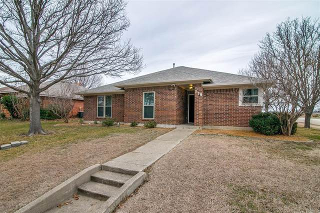 719 Stoneybrook Drive, Wylie, TX 75098 (MLS #14502033) :: Hargrove Realty Group