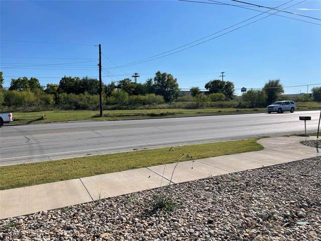 us 180 E 180E Highway, Mineral Wells, TX 76067 (MLS #14502034) :: All Cities USA Realty