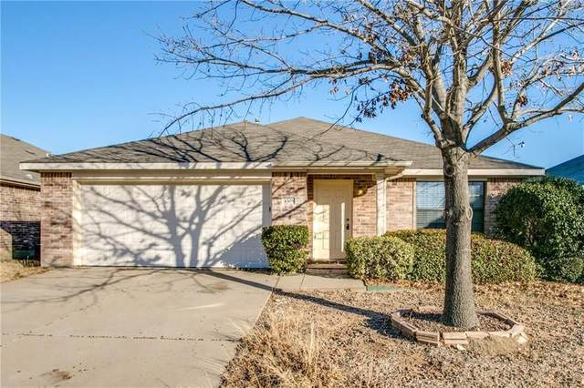 4305 Grassmere Road, Fort Worth, TX 76244 (MLS #14502043) :: The Property Guys