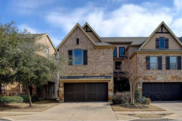 921 Brook Forest Lane, Euless, TX 76039 (MLS #14502059) :: The Chad Smith Team