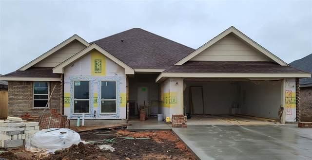 308 Carriage Hills Parkway, Abilene, TX 79602 (MLS #14502061) :: The Kimberly Davis Group