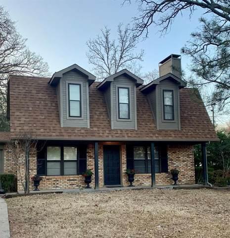 701 Deleon Street, Denison, TX 75020 (MLS #14502068) :: Trinity Premier Properties