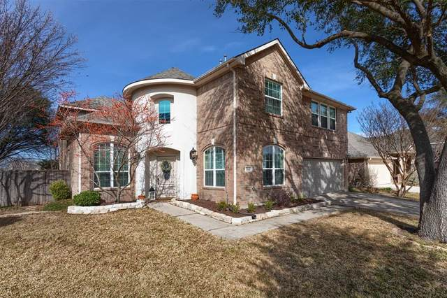 7312 Claridge Lane, Mckinney, TX 75072 (MLS #14502072) :: The Property Guys