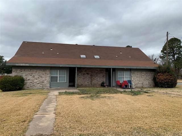 2228 N Alexander Street, Sherman, TX 75092 (MLS #14502078) :: Trinity Premier Properties
