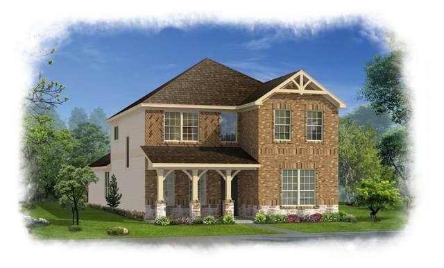 10024 Travis Drive, Providence Village, TX 76227 (MLS #14502098) :: Post Oak Realty