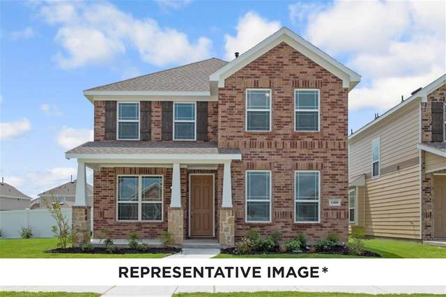 6049 Driscoll Lane, Providence Village, TX 76227 (MLS #14502121) :: Post Oak Realty
