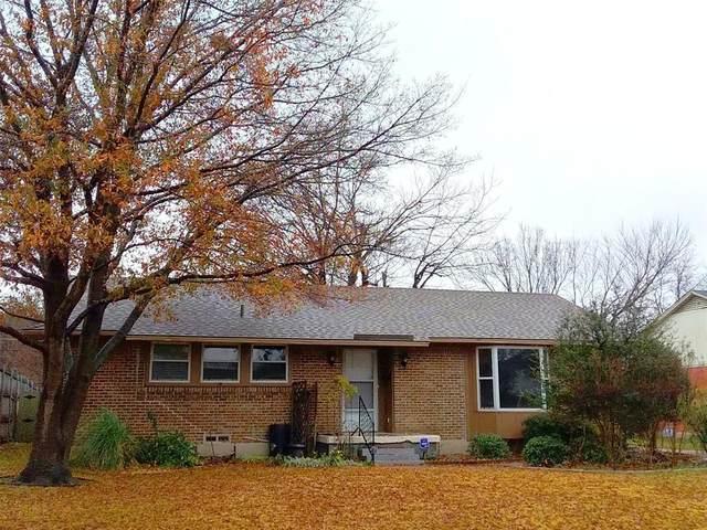 2952 Townsend Drive, Dallas, TX 75229 (MLS #14502148) :: Robbins Real Estate Group