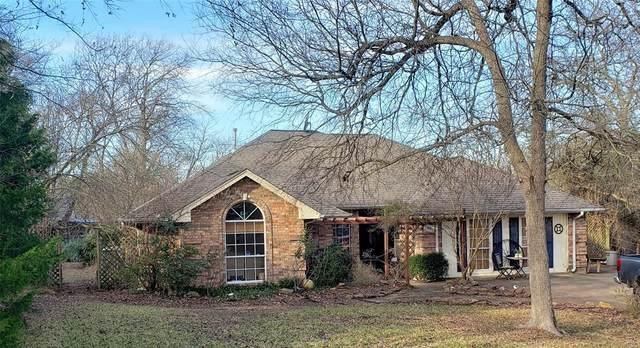 123 Randy Road, Pecan Hill, TX 75165 (MLS #14502149) :: The Kimberly Davis Group
