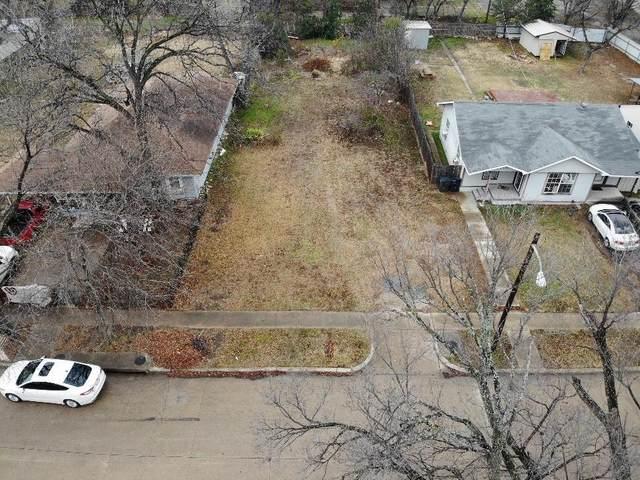 3124 S Jennings Avenue, Fort Worth, TX 76110 (MLS #14502168) :: The Mauelshagen Group