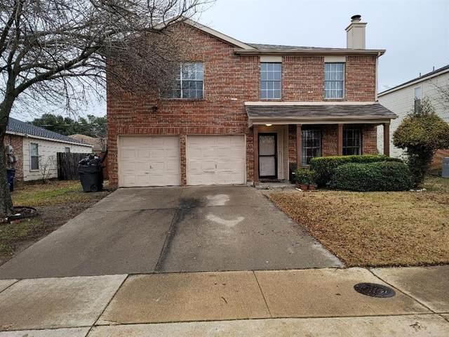 4910 Urban Avenue, Dallas, TX 75227 (MLS #14502194) :: Team Hodnett