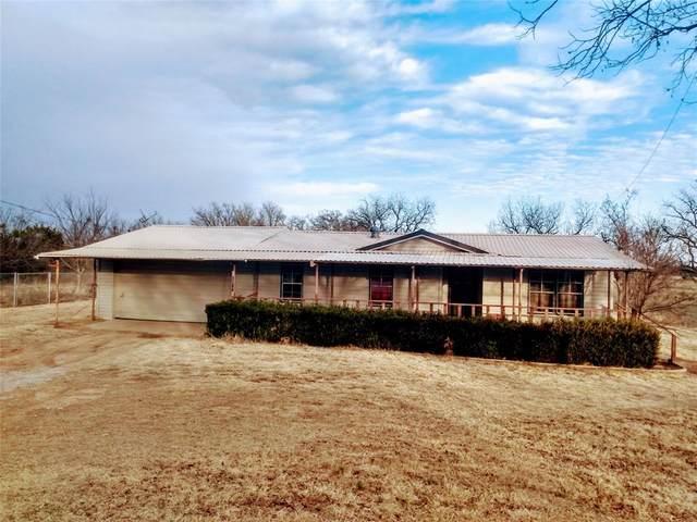 1401 N West Street, Bangs, TX 76823 (MLS #14502204) :: The Rhodes Team