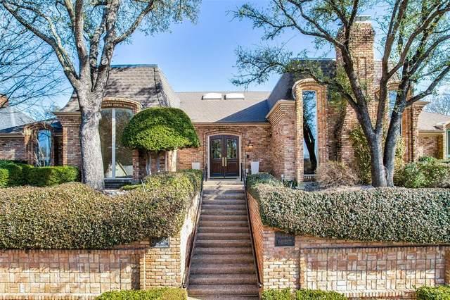 6004 Warm Mist Lane, Dallas, TX 75248 (MLS #14502210) :: All Cities USA Realty