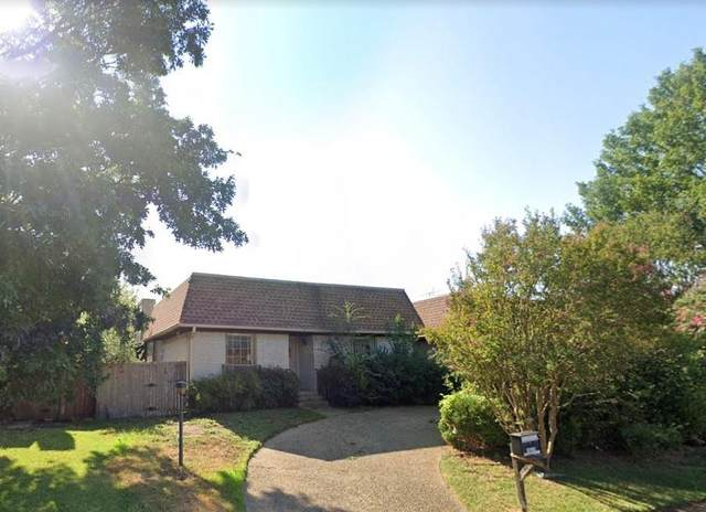 10668 Pagewood Drive, Dallas, TX 75230 (MLS #14502227) :: EXIT Realty Elite