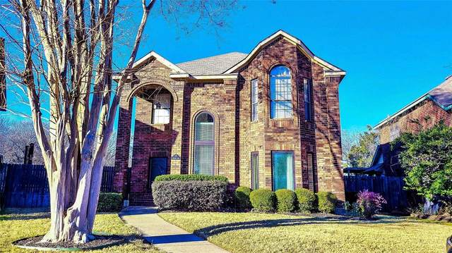 348 Leisure Lane, Coppell, TX 75019 (MLS #14502231) :: Robbins Real Estate Group