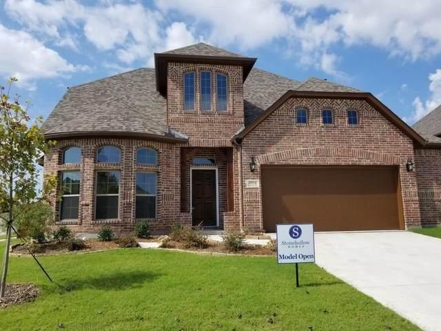 206 Nickolas Drive, Princeton, TX 75407 (MLS #14502248) :: Post Oak Realty