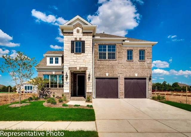 4916 Meadow Creek Drive, Mckinney, TX 75070 (MLS #14502273) :: The Kimberly Davis Group