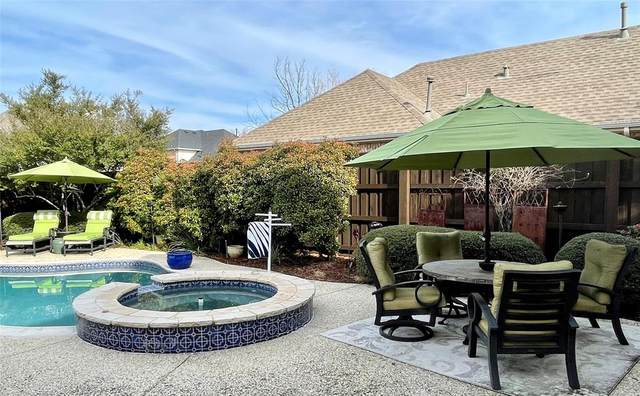 4150 Constitution Drive, Frisco, TX 75034 (MLS #14502322) :: Trinity Premier Properties