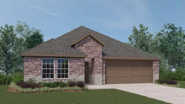 146 Whitetail Way, Caddo Mills, TX 75135 (MLS #14502332) :: The Juli Black Team