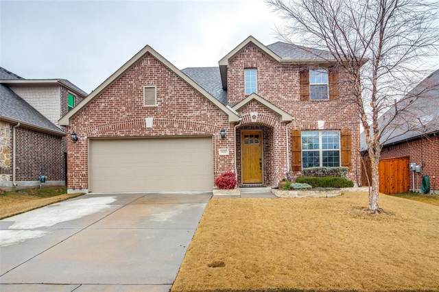 800 Spring Falls Drive, Mckinney, TX 75071 (MLS #14502359) :: Robbins Real Estate Group