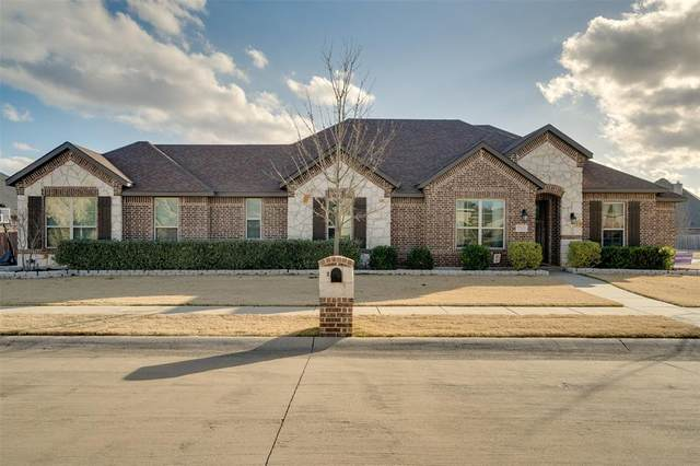 7202 Hill Country Court, Midlothian, TX 76065 (MLS #14502364) :: Robbins Real Estate Group