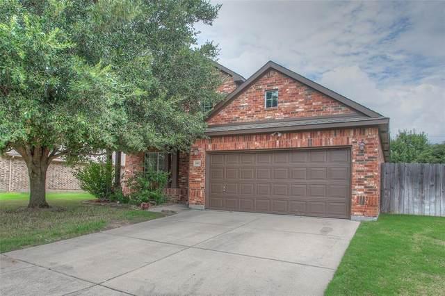 1405 Brownford Drive, Fort Worth, TX 76028 (MLS #14502365) :: ACR- ANN CARR REALTORS®