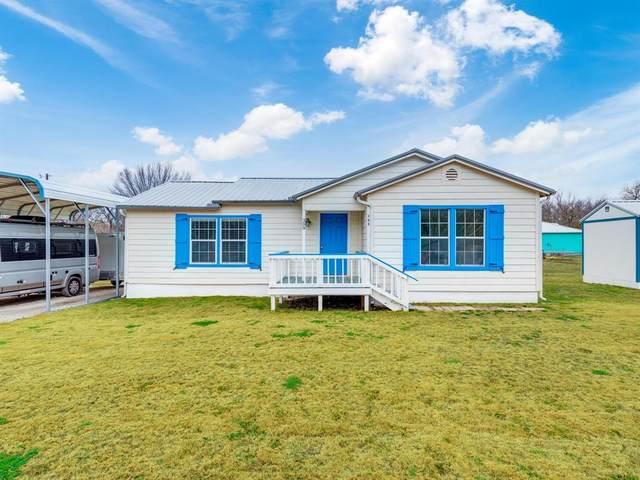 309 Spring Valley Circle, Azle, TX 76020 (MLS #14502399) :: The Mauelshagen Group