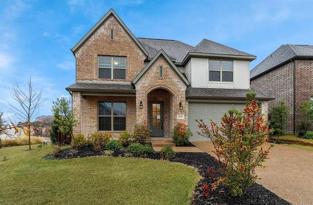 1830 Temperance Way, Wylie, TX 75098 (MLS #14502419) :: Hargrove Realty Group