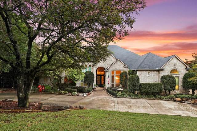 5224 Sun Meadow Drive, Flower Mound, TX 75022 (MLS #14502420) :: The Kimberly Davis Group