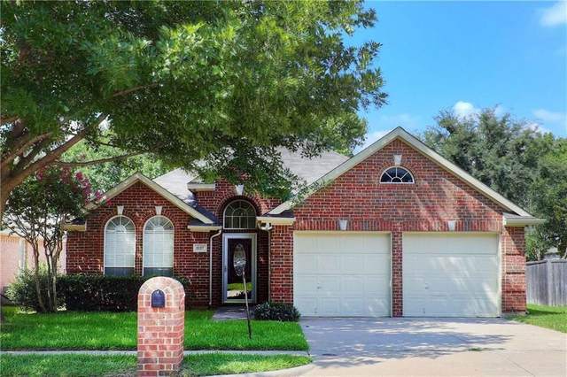 3127 Mission Ridge Drive, Flower Mound, TX 75022 (MLS #14502423) :: NewHomePrograms.com