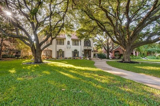 6014 Swiss Avenue, Dallas, TX 75214 (MLS #14502457) :: Post Oak Realty