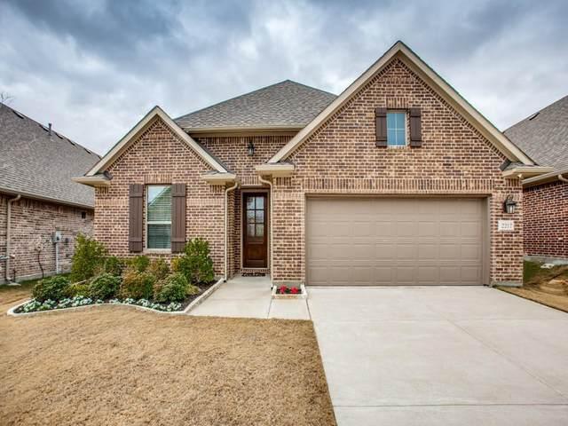 2217 Newton Lane, Mckinney, TX 75071 (MLS #14502481) :: The Rhodes Team
