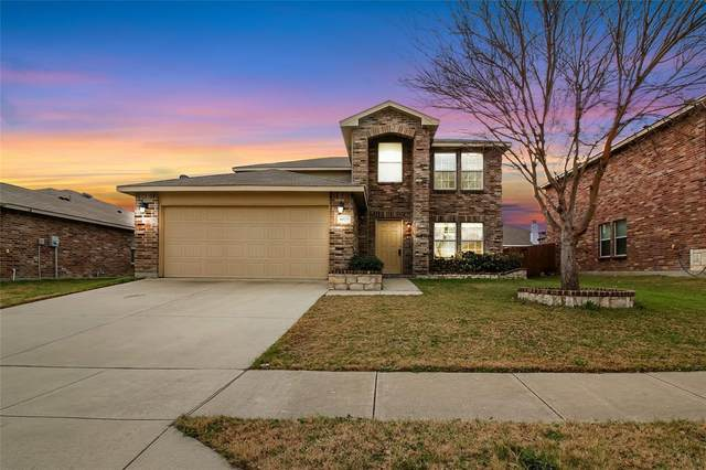 6029 Deck House Road, Fort Worth, TX 76179 (MLS #14502498) :: The Kimberly Davis Group