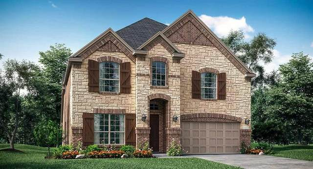 6725 Denali Lane, Plano, TX 75023 (MLS #14502511) :: Feller Realty