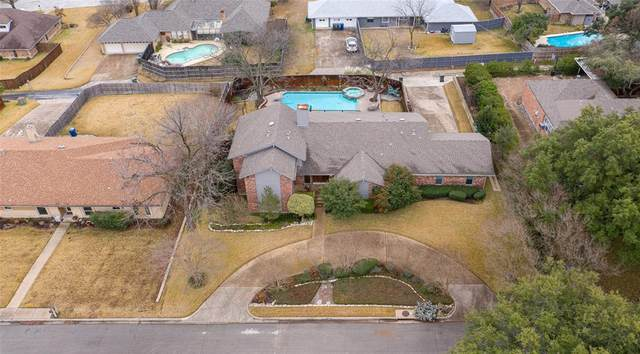 1830 Eastern Hills Drive, Garland, TX 75043 (MLS #14502513) :: The Juli Black Team