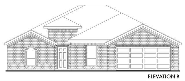 1643 Glade Meadows Drive, Burleson, TX 76058 (MLS #14502519) :: ACR- ANN CARR REALTORS®