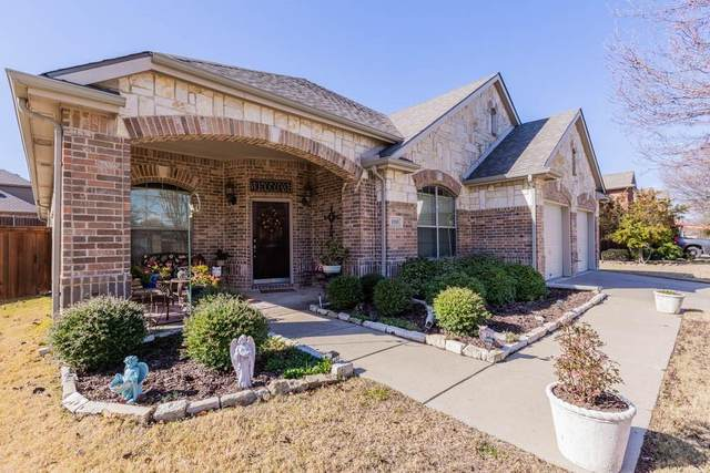 1010 Dancing Waters, Forney, TX 75126 (MLS #14502522) :: Post Oak Realty