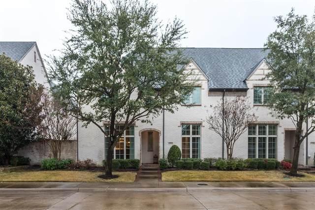 17212 Nailsworth Way, Dallas, TX 75252 (MLS #14502538) :: Hargrove Realty Group