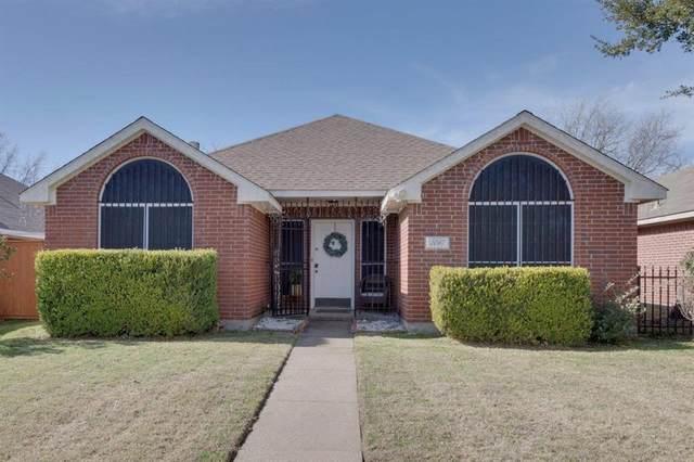 2047 Williams Way Lane, Dallas, TX 75228 (MLS #14502549) :: Robbins Real Estate Group